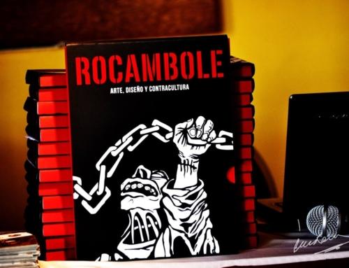 Rocambole. Arte Diseño y Contracultura. El Libro